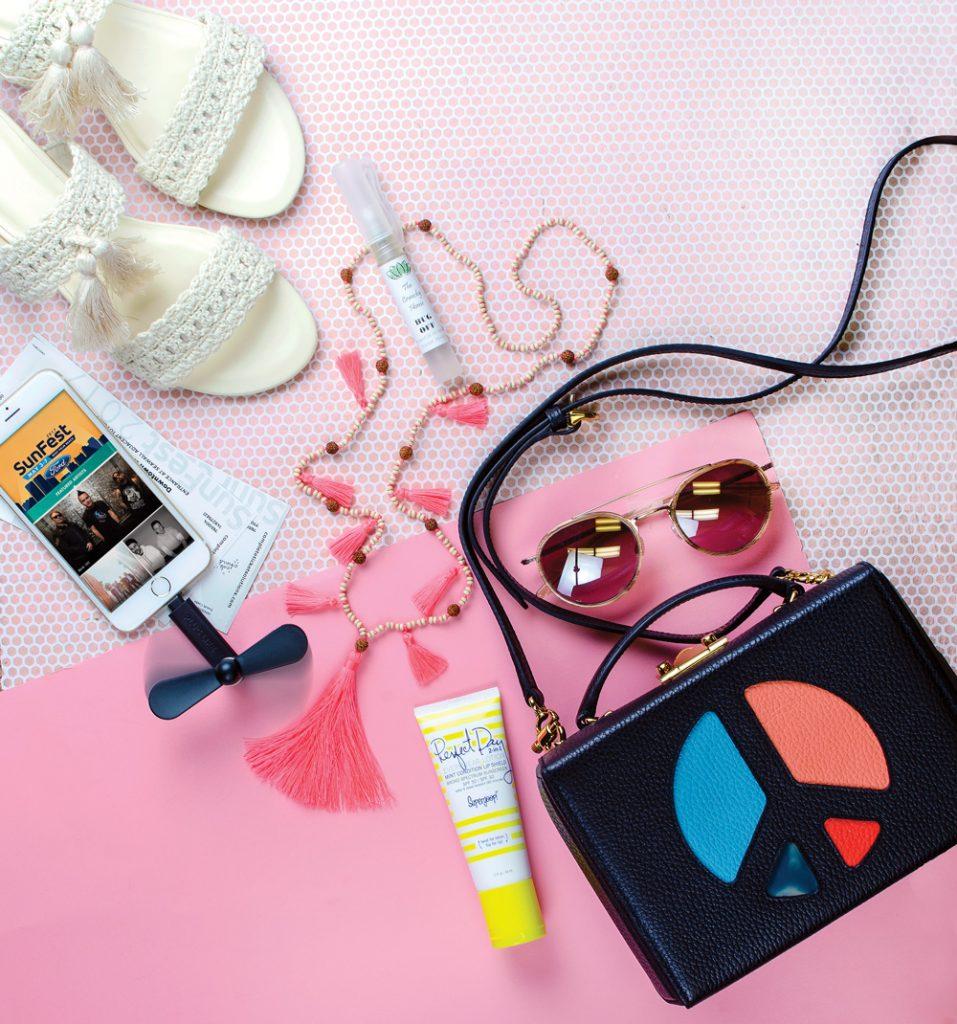 sunfest essentials
