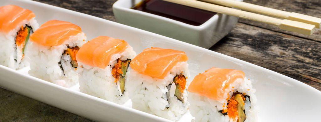 Kao Gang Sushi