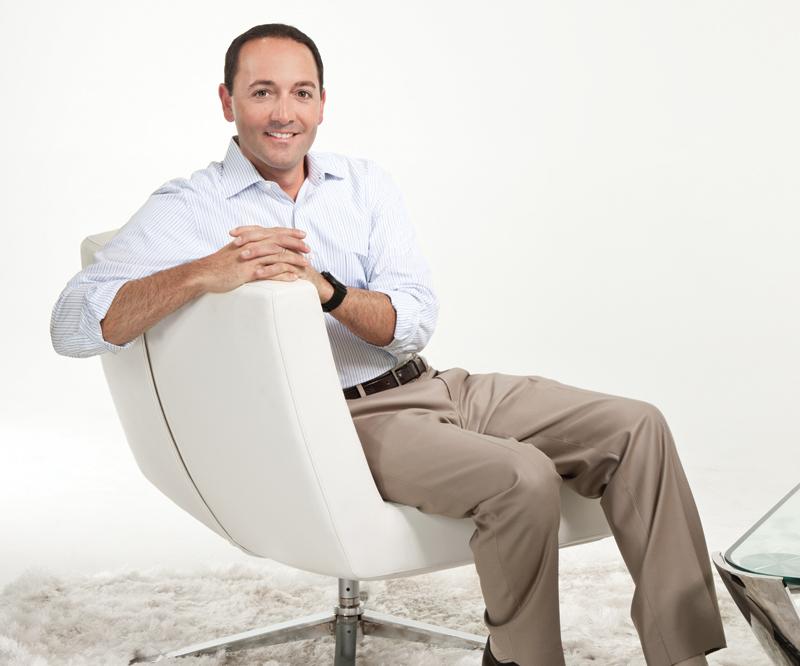 Robert DeForest - Palm Beach Rising - UBS Finacial