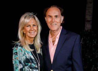 Denise and Dan Hanley