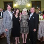 Terry Duffy, Daphne Nikolopoulos, Allison Reckson, Todd Schmidt