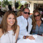 Mayli and Cali Garcia-Valez, Melissa Ganzi