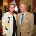 Heidi and John Niblack