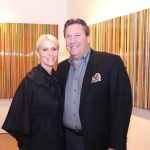 Angela and John Desprez
