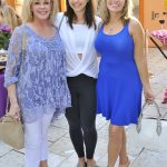 Cinthia Miller, Erica Heard, Dara White