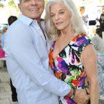 Mark Paladino, Linda Marchese