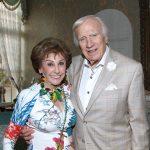 Evie and Seymour Holtzman