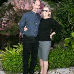Todd and Rebecca McGrain