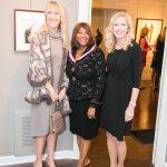 Katrina Lee, Sandra Close Turnquest, Anne Messer