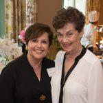 Alison Weiss, Elaine Cahn