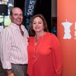 Rick and Denise Mariani