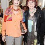 Arleen Wayte, Linda Teitelbaum