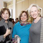 Carol Loigman, Nancy Sklar, Roz Katcef