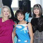 Ellen Paulson, Susan Bigsby, Joan Daniels