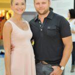 Mariana and Vitaly Lehkyi