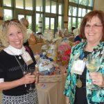 Trish Ernst, Judy Dunn