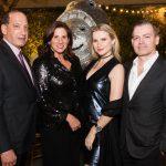 Martin and Jody Grass, Arina Heath, Francis Feeney