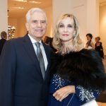 Richard and Tamara Morgenstern