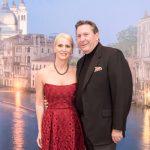 Angela and John DesPrez III