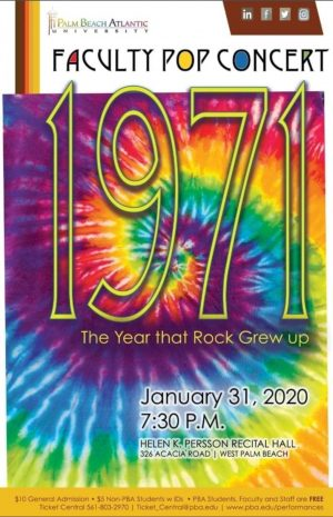 1971: The Year that Rock Grew Up