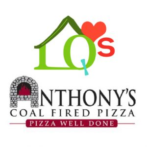 Anthony's Give Back Day for Quantum House