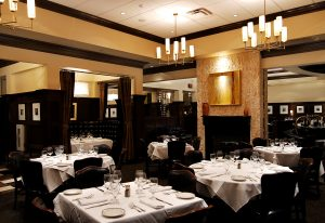 Valentine's Day at III Forks Prime Steakhouse