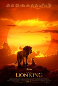 Screen on the Green: Lion King
