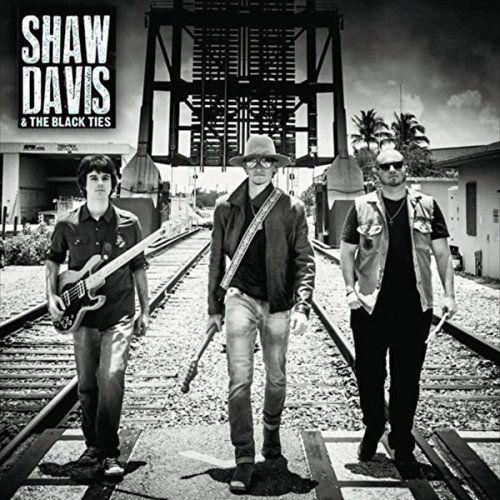 Shaw Davis & the Black Ties
