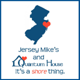 Jersey Mike's Day of Giving for Quantum House