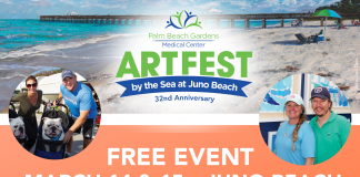 ArtFest by the Sea