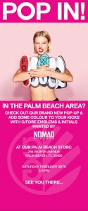 G/FORE Palm Beach Pop-Up Store Event