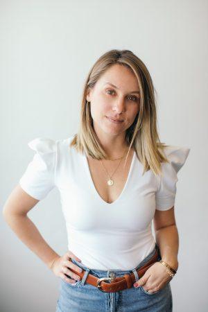 Mini Headshot Photoshoot for Women Entrepreneurs