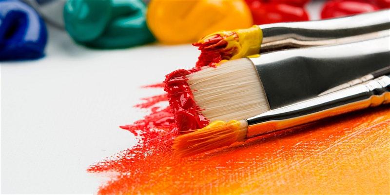 Paint & Pints