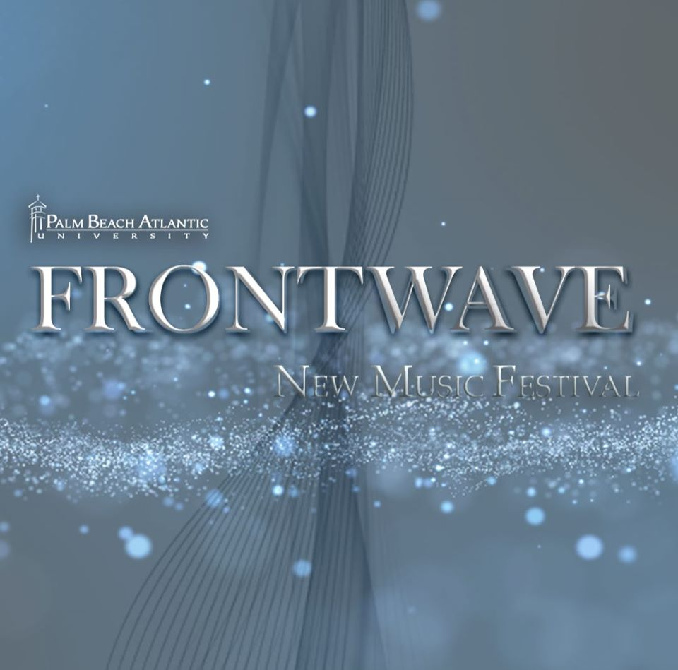 Frontwave New Music Festival