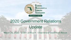 2020 Government Relations Update