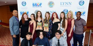 The 25th Palm Beaches Student Showcase of Films Red Carpet and Award Show