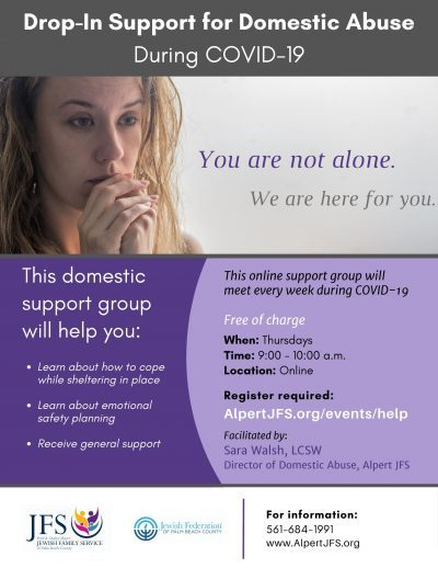 Domestic Abuse Support Group