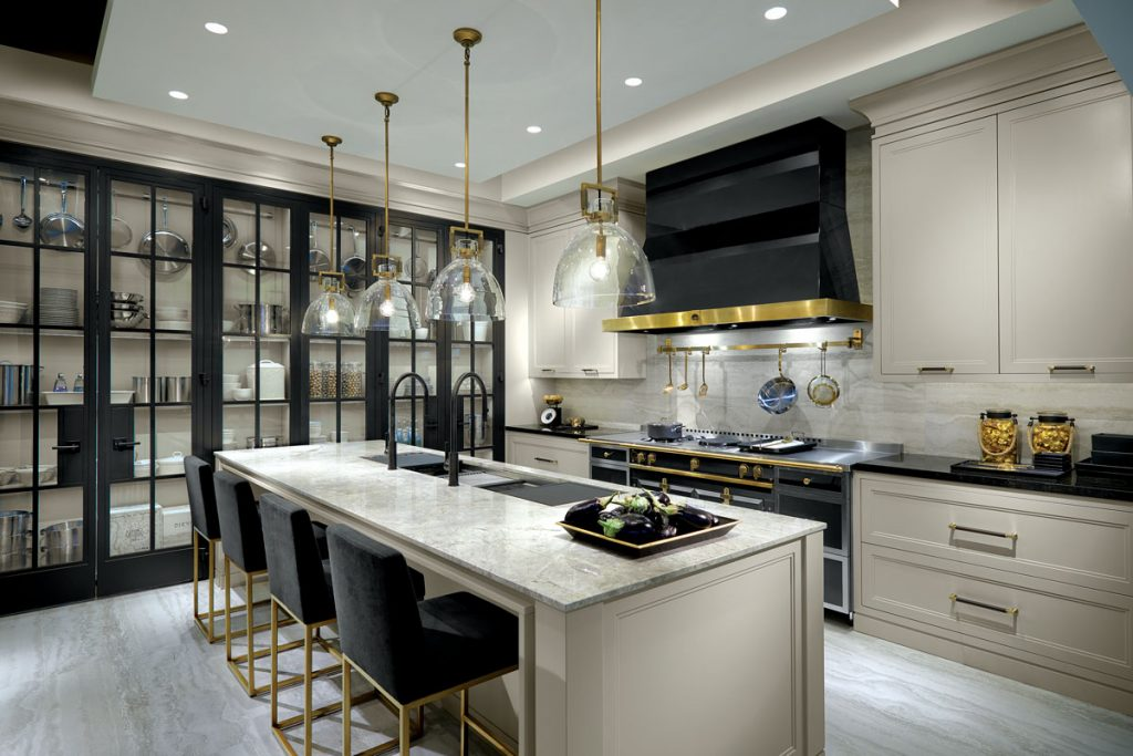 Expert Tips To Help Achieve Your Dream Kitchen Palm Beach Illustrated