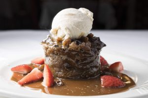 Celebrate National Ice Cream Day at III Forks