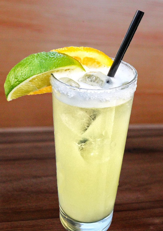 National Tequila Day at III Forks