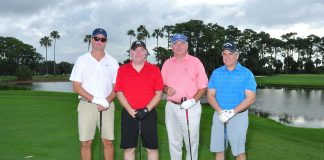 YMCA of the Palm Beaches' 6th Annual Golf Classic