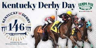 Kentucky Derby 2020