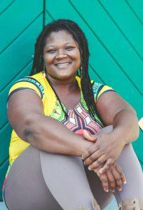 Sharonda Eccentrich Richardson