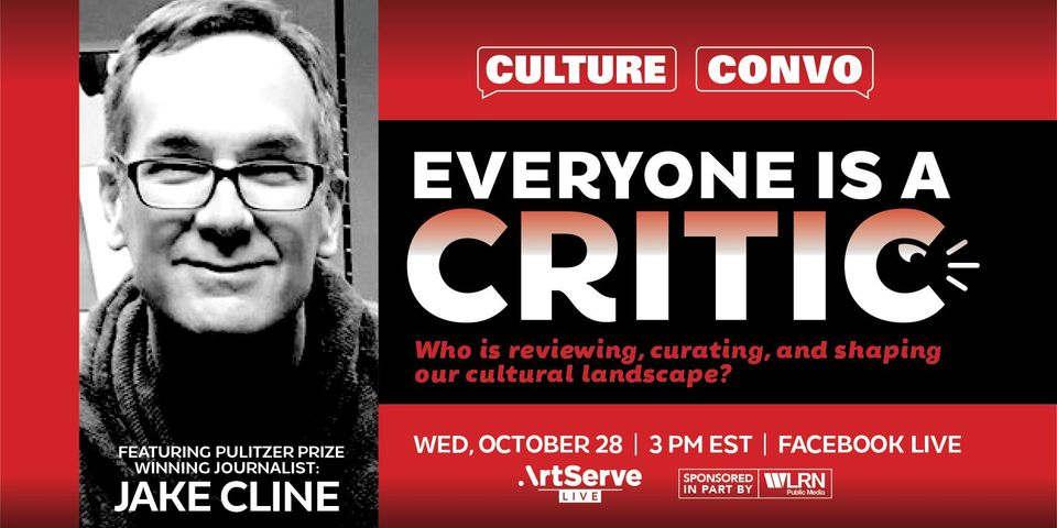 "-""Everyone Is A Critic"""