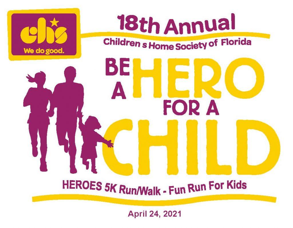 Heroes 5K Run/walk