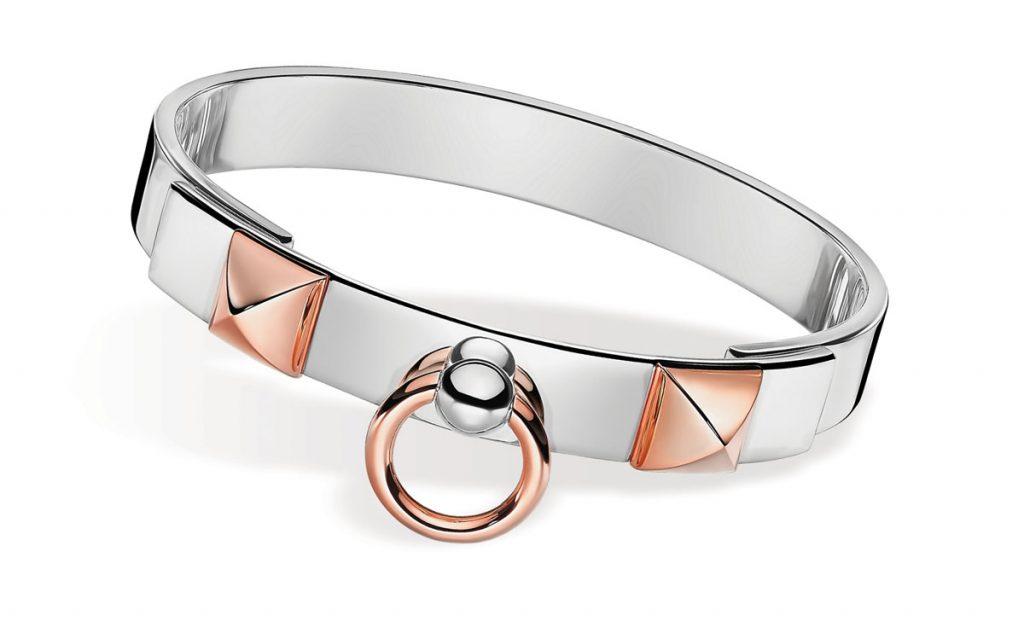 Hermès Colliver de Chien bracelet