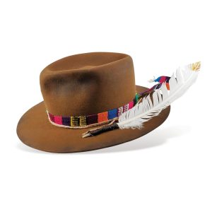 House of Clyde, Hat, Brown
