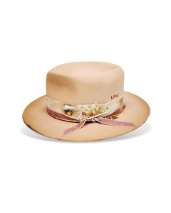 House of Clyde, Hat, Tan
