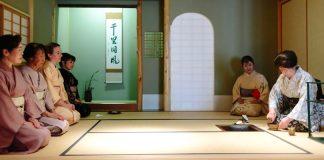 Sado: Tea Ceremony (Intermediate)