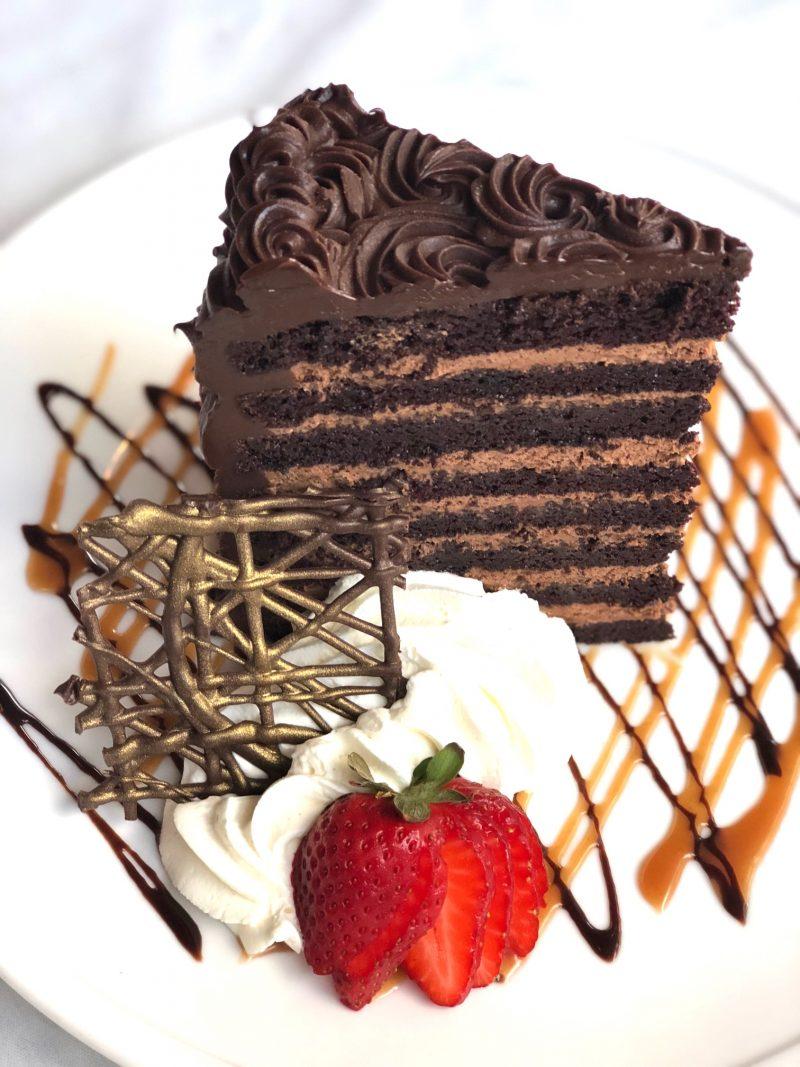 National Dessert Day